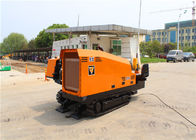 8 TON No Dig Horizontal Directional Boring Machine Pipe Pulling HDD Machine