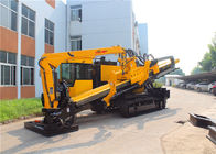 132 ton Horizontal Directional Drilling Rig machine DILONG DL1320