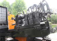 Horizontal Directional Drilling Machine Pipe Pulling 20T With Auto Loading / Anchoring
